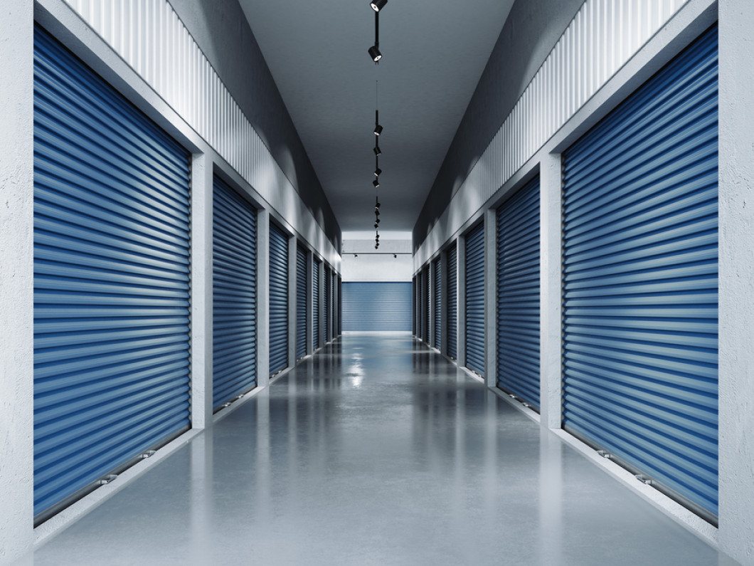 TOP-QUALITY STORAGE FACILITIES THAT YOU CAN RELY ON
