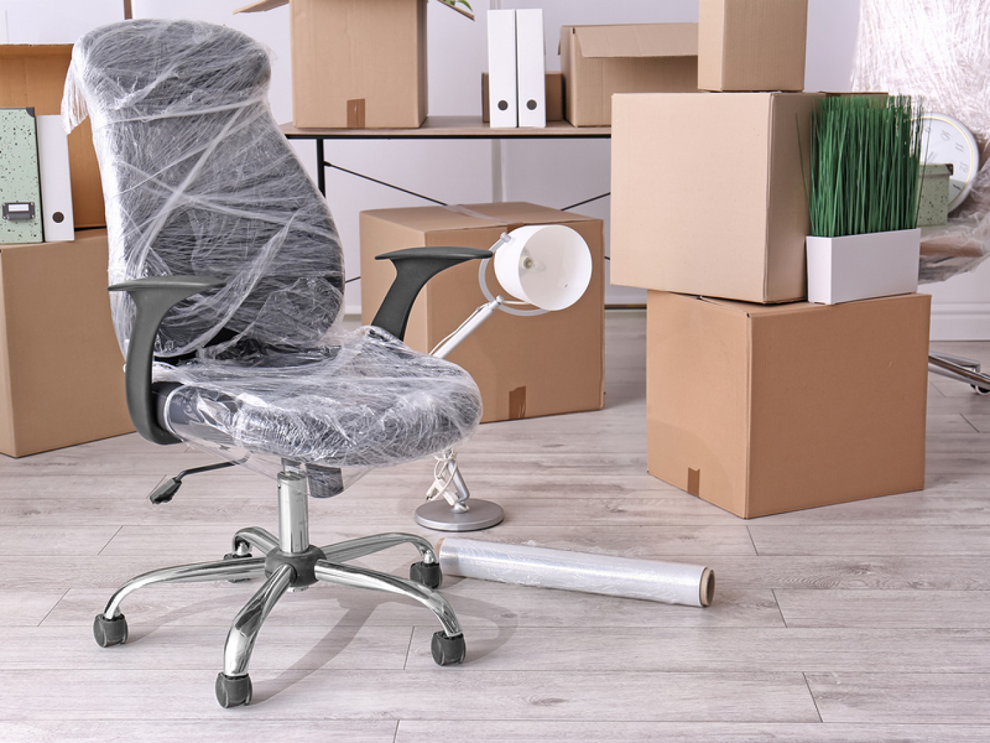 Why investing in office moving services is the secret to a simple move