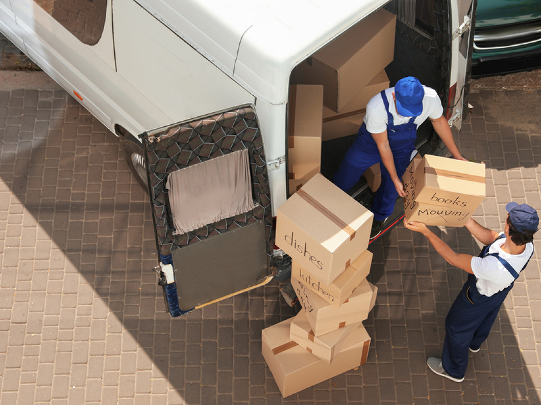 SPECIALTY MOVING EXPERTS