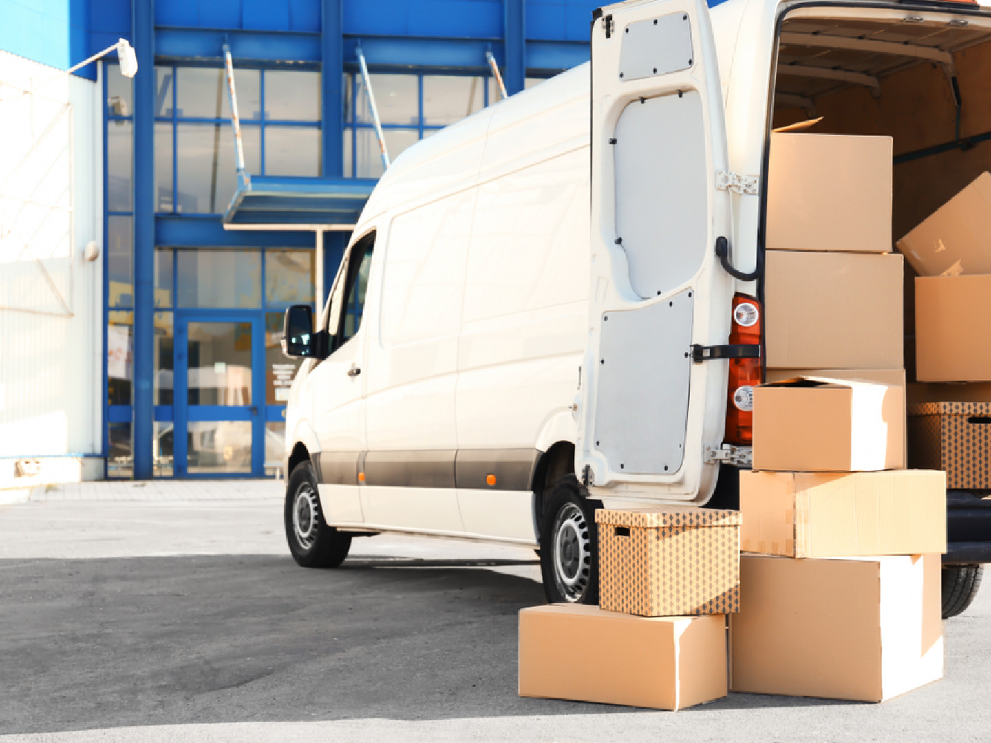 Count on us to manage inventory and packing